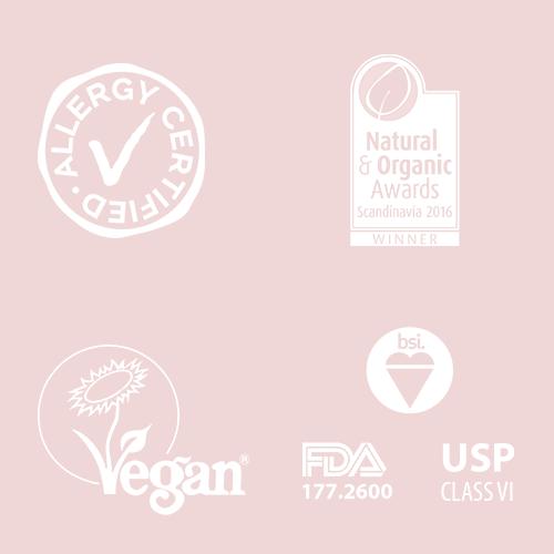 certificados organicup