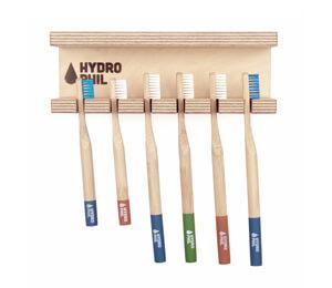 Escova dos Dentes de Bambu Hydrophil – Adulto