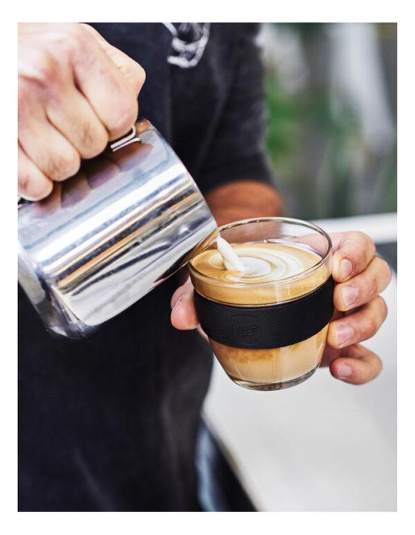 café para levar copo reutilizavel