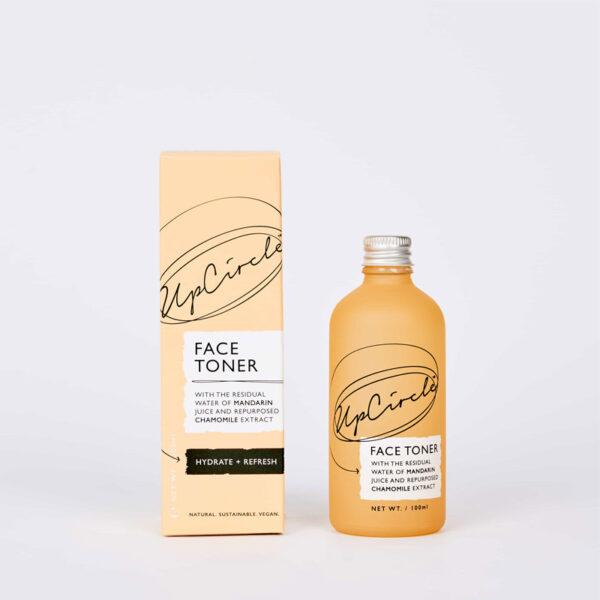 tonico organico com oleo de café
