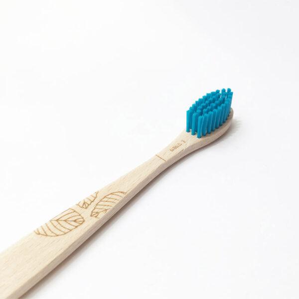 escova dos dentes georganics