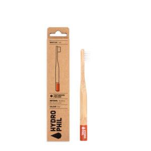 Escova dos Dentes de Bambu Hydrophil – Criança