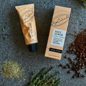 Esfoliante Facial UpCircle – Pele Oleosa