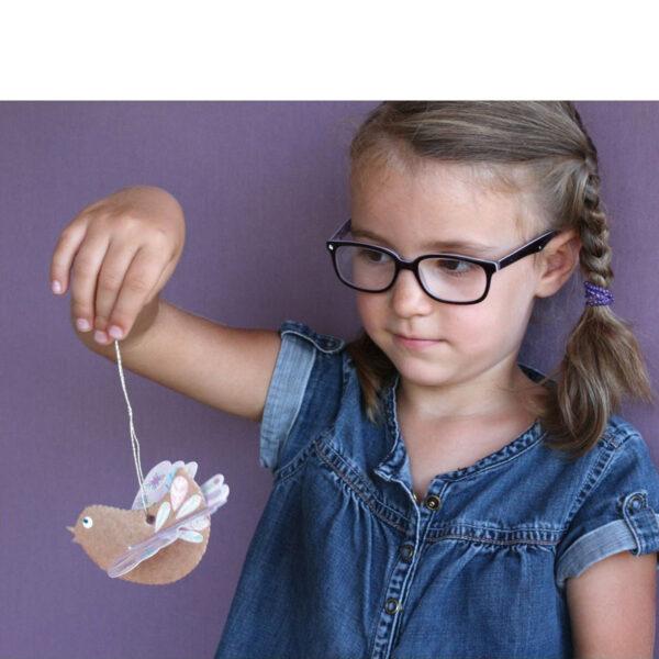 atividade dye para criança