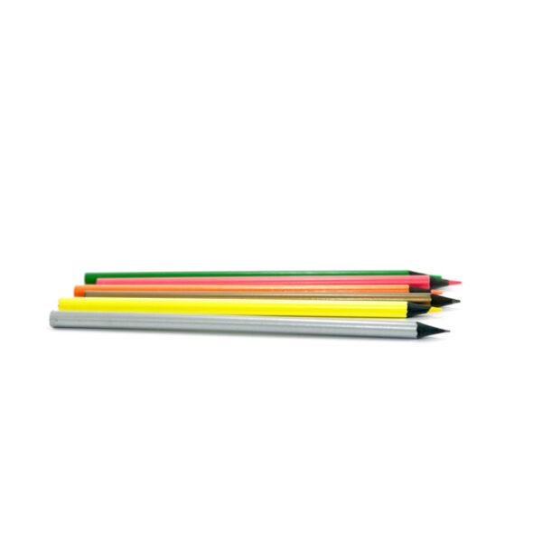 sublinhadores fluorescentes ecologicos